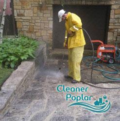 pressure-cleaning-poplar