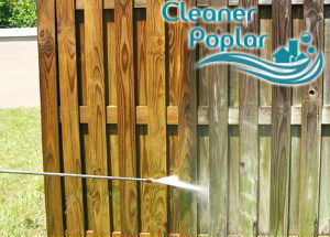 pressure-fence-cleaning-poplar